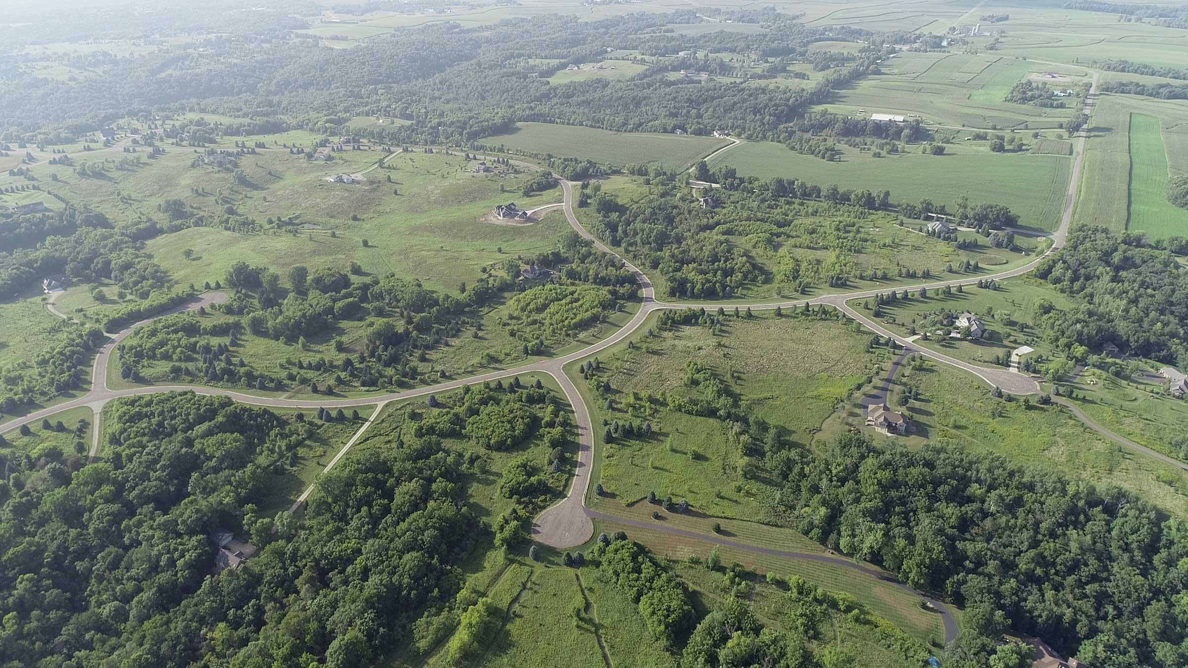 Trumpeter Valley
